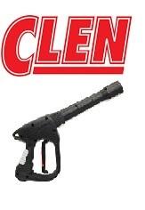 Clen kotitalouspainepesurin varusteet ja varaosat